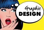 Graphic Design Services | Logo Design