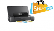 HP OfficeJet 202 Mobile Business Inkjet Printer