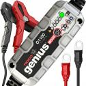 NOCO Genius G1100 6V/12V 1.1A UltraSafe Smart Battery Charger- Maiden Electronics R 1,036