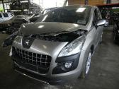 Peugeot 3008 breaking for spares