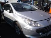 Peugeot 407 breaking for spares