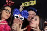 Photo Booth Hire For All Occassions!