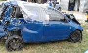 polo vivo 1.4 stripping for spares
