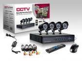 Security Systems, CCTV Cameras, LED Security Lights