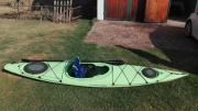 Tsunami120 Kayak For Sale Midrand