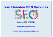 Van Heerden SEO Services