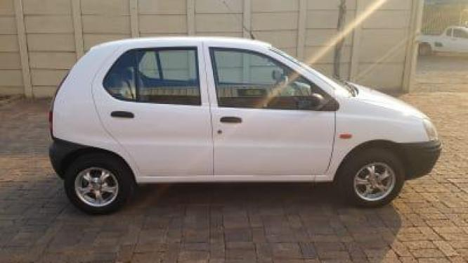 2009 TATA Indica Indica 1.4 LE 5Dr Manual Excellent Condition