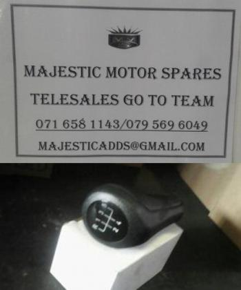 BMW E 36 5spd gearknob for sale