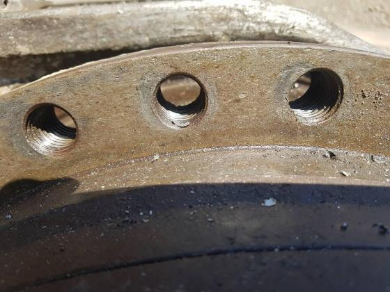 Broken Glow Plug Removal