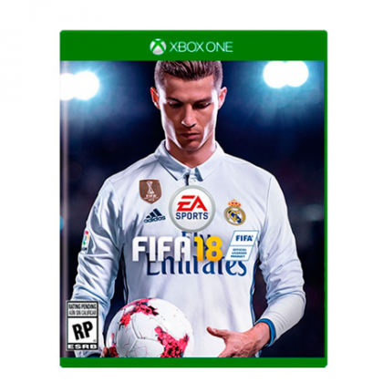 FIFA 18 Available Tonight! in Sandton, Gauteng