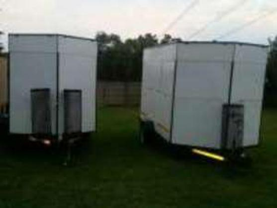 food trailers sales and building as well