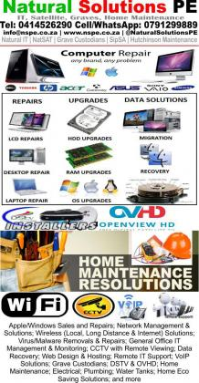 Home & Business Maintenance - Electrical, Plumbing, Roofing, Painting and more