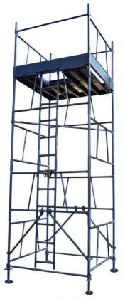 NEW H-Frame/Quicklock Scaffold For Sale