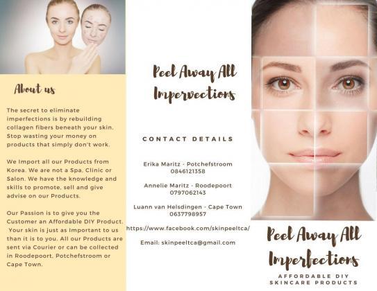 Rejuvenating Skincare Products