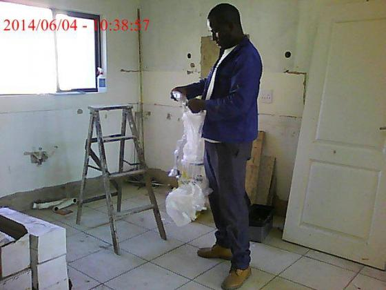 Thabiso electrical installations