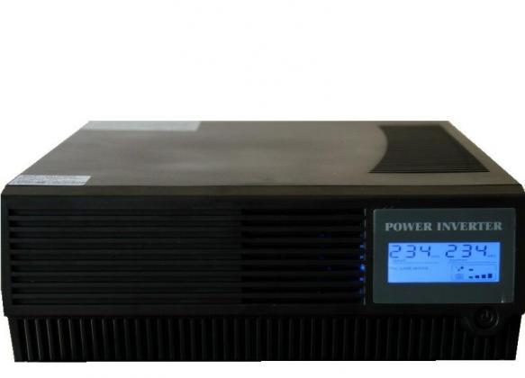 1000VA / 600Watt Crystal Inverex / Tedelex Style Inverter in Kyalami, Gauteng