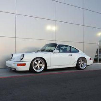 URGENTLY WANTED!!!! Porsche 964 Front End Or Body Shell