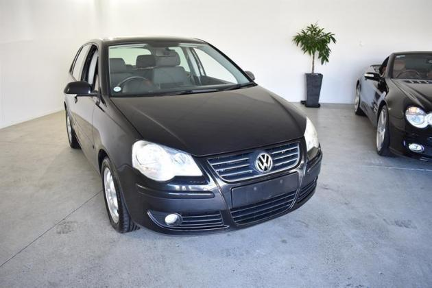 Volkswagen Polo 1.6 Low Km No Deposit Finance 2008