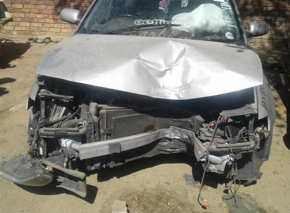 we are stripping a Audi A3 1.8 T 2003 for parts in Pretoria-Tshwane, Gauteng