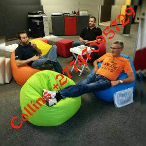 PlZ,WhatapporCALL 4 pictures and prices for any Beanbags you like