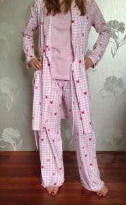 Cut, make and trim Cotton Pyjama business for sale.