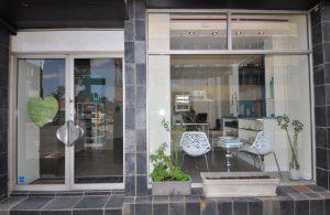 Up market day spa, offering pain-free laser and an array of wellness and beauty treatments
