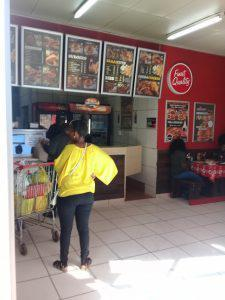 Very Profitable HALAAL ChesanYama in busy sought after Mall for Sale.