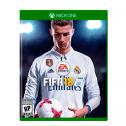 FIFA 18 Available Tonight!