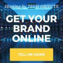 Get your Brand online