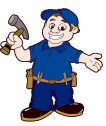 Handyman services in and around Sandton