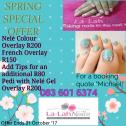 La-Lah Nails Pretoria