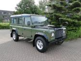 Land Rover Defender 2.5 110 Tdi County