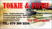 Running Kits, Gym kits,T-Shirts, Track Suits Clothing Alterations on All Sports