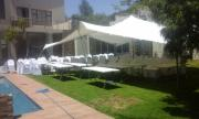 Stretch Tents and Event Furniture for Hire
