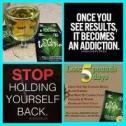 Weight Loss and Detox Tea