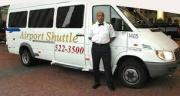 You can Book Online Deluxe Durban Shuttle Services from Airport