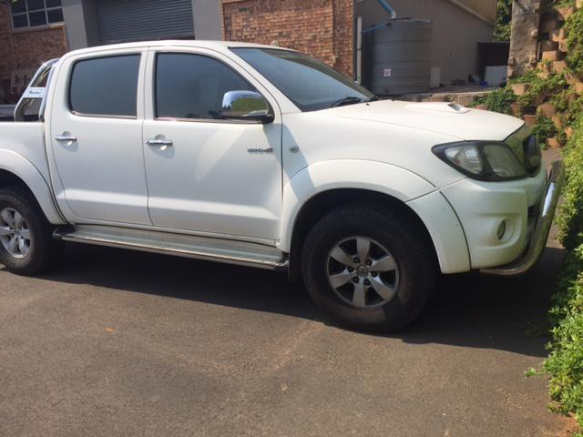 Toyota Hilux D Cab For Sale Durban Toyota Used Cars Public Ads