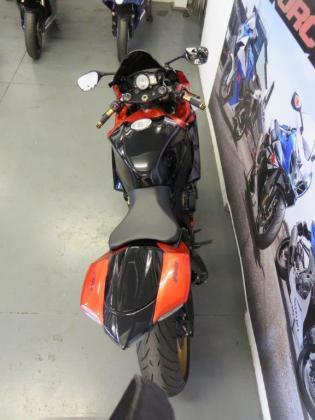 2009 Suzuki GSXR (CC101-296)