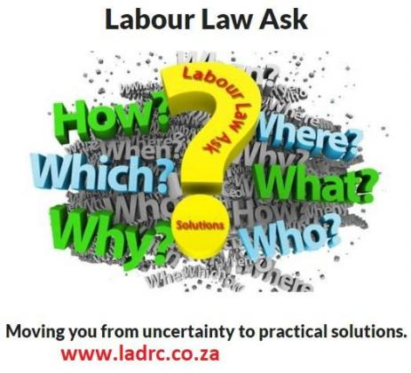 Labour Law Ask