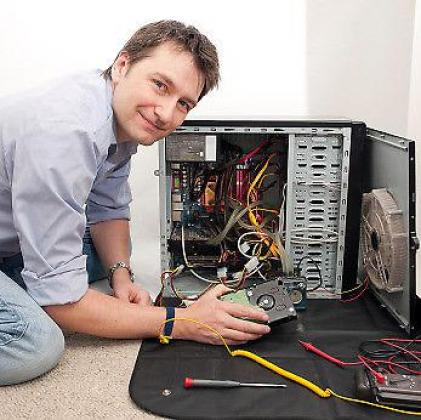 Affordable Computer Technician