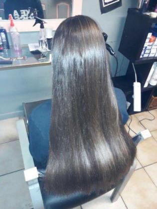 Argan Oil Steam Hair Straightener in Bloubergstrand, Western Cape