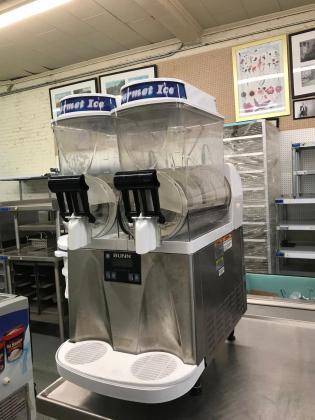 Bunn Gourmet Ultra 2 Ice Slush Machine