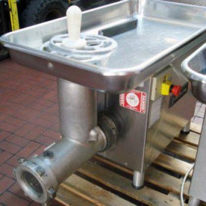 Butcher boy TM 32 commercial meat grinder