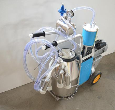 Cow Electric Milking Machine