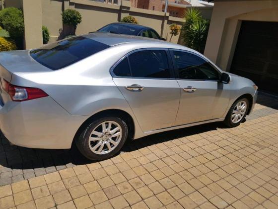 Honda Accord 2010, 2.0 executive automatic in Johannesburg, Gauteng