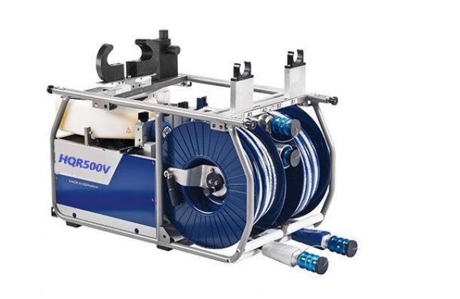 HQR500V POWER MODULE