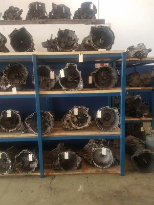 Jimmy gearbox 0820987757