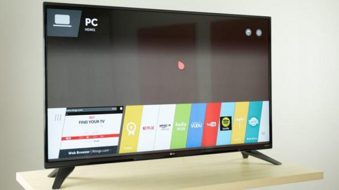 LG 65UH603V LED UHD SMART TV in Johannesburg, Gauteng