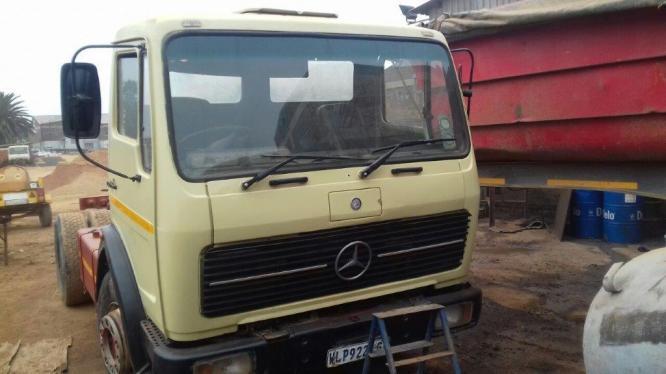 Mercedes benz Horse for sale in Germiston, Gauteng