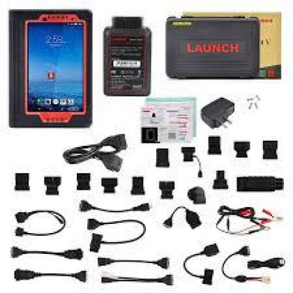 Launch X431 V 8inch Tablet Wifi/Bluetooth Full Professional System Diagnostic Tool